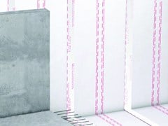 Volteco, AMPHIBIA™ RIFODERA Membrana impermeabilizzante multistrato autoriparante