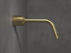 Rubinetto per lavabo a infrarossi a muro monoforoURBANE - THE WATERMARK COLLECTION