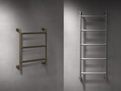Scaldasalviette ad acqua calda in metallo a pareteANCILLARIES | Termoarredo a parete - THE WATERMARK COLLECTION