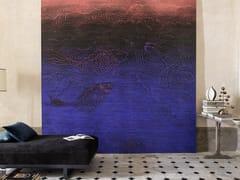 Carta da parati lavabile panoramica in vinileANDAMAN - ÉLITIS