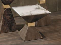 Tavolino in legno da salotto ANDY | Tavolino in legno - Loveluxe - Essence