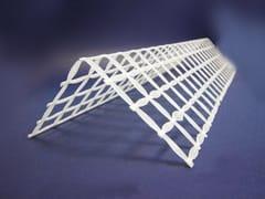 Rete di rinforzo in fibra di vetroANGOLO STRUKTURA - BIEMME