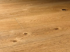Parquet in rovere ANTHEA - Ego