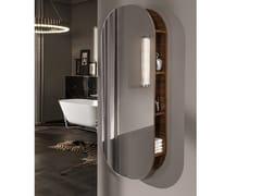 Pensile bagno con specchioANTHEUS | Pensile bagno con specchio - VILLEROY & BOCH