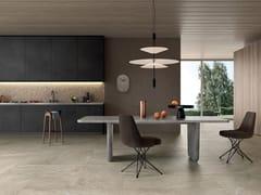 Pavimento/rivestimento in gres porcellanato effetto pietra per interni ed esterniANTHOLOGY - DESERT - LEA CERAMICHE