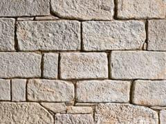 Rivestimento di facciata in pietra artificialeANTICO P43 - GEOPIETRA®