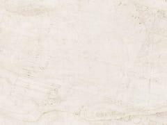 Carta da parati gommata in fibra di vetro con scritteANTICO - TECNOGRAFICA