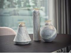 Vaso in pietra ollareAOI - GARDECO
