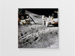 Stampa fotografica in Plexiglas®APOLLO 15 NCD-LU-S038 - SPAZIO 81