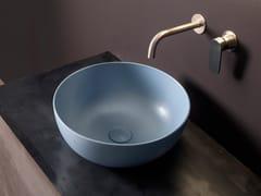 Ceramica Flaminia, APP | Lavabo rotondo  Lavabo rotondo