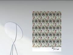 Artwork adesivo riposizionabile in pvcAPPARATO VISIONARIO | Poster - PPPATTERN