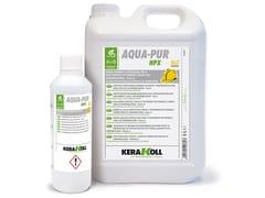 Kerakoll, AQUA-PUR HPX Olio-resina all'acqua eco-compatibile per pavimenti in legno