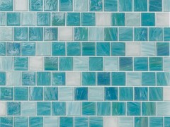 Mosaico in vetro AQUABLUE - ELEMENTS MOSAIC