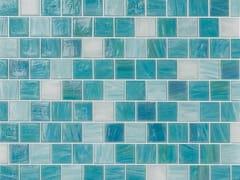 Elements Mosaic, AQUABLUE Mosaico in vetro