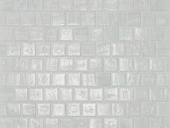 Mosaico in vetro AQUAWHITE - ELEMENTS MOSAIC
