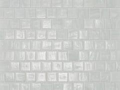 Elements Mosaic, AQUAWHITE Mosaico in vetro