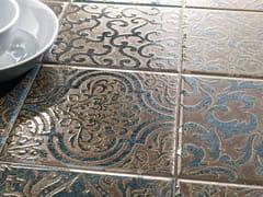 Pavimento/rivestimento in gres porcellanato AQUEE OCEANO - Terraquea