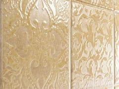 Pavimento/rivestimento in gres porcellanato AQUEE SENAPE - Terraquea