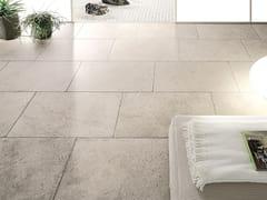 Pavimento effetto pietra per interni ed esterniAQUITAINE - CERAMICHE COEM