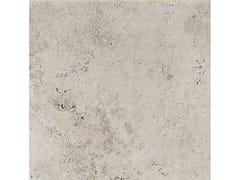 Pavimento effetto pietra per interni ed esterniAQUITAINE GRIGIO - CERAMICHE COEM