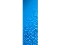 Pannello decorativo in policarbonatoAQUOS - TECNOGRAFICA