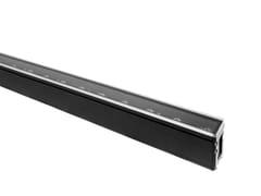 Barra a LED in alluminio da incasso per esterniARCHILINE_F - LINEA LIGHT GROUP