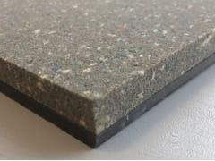 ArcoAcustica, ARCO PLAST Membrana viscoelastica accoppiata al poliuretano