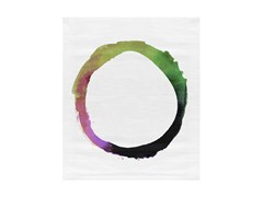 Tappeto fatto a mano ARDENZA CIRCLE (AC551) - Abstract
