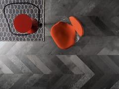 Pavimento/rivestimento in gres porcellanato effetto pietraARDESIA MIX - CERAMICHE COEM