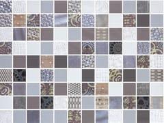 Mosaico in vetro per interni ed esterniAREZZO - ONIX CERÁMICA