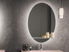 ARTELINEA, ARGENTO | Specchio ovale  Specchio ovale