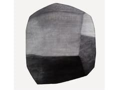 Tappeto fatto a mano in seta di bambù su misuraARIA DI LUPI 101 - HENZEL A&D GROUP