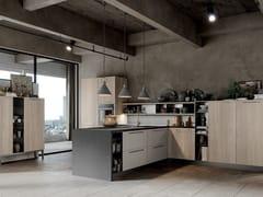 Cucina componibile con penisolaARIA | Cucina con penisola - ARREDO 3