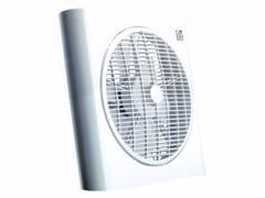 Ventilatore rotante pluridirezionaleARIANTE 30 - VORTICE ELETTROSOCIALI