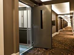 Ascensore elettrico senza locale macchina per edifici pubbliciARITCO 9000 - ARITCO LIFT