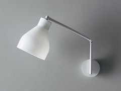 Lampada da parete orientabile per bagnoARM.2 | Lampada da parete - REXA DESIGN