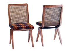 Sedia in legno ARMAND - Nouveaux Classiques