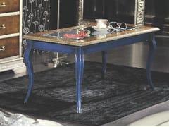 Tavolino bassoARMONIE   Tavolino rettangolare - ARVESTYLE