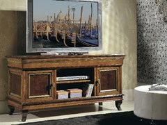 Mobile TV basso in legnoARMONIE | Mobile TV - ARVESTYLE