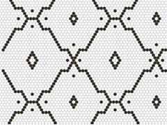 Mosaico antibatterico in vetro riciclatoARPEGIO - HISPANO ITALIANA DE REVESTIMIENTOS