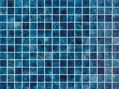 ONIX®, ARRECIFE BLUE Mosaico in vetro per interni ed esterni