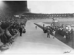 Stampa fotograficaARRIVO DEL TOUR A BORDEAUX NEL 1952 - ARTPHOTOLIMITED