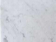 Pavimento/rivestimento in marmoART DÈCO CARRARA - TWS - TIPICAL WORLD STONE