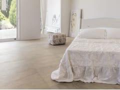 Pavimento/rivestimento in gres porcellanato effetto tessuto ARTE PURA TRAME - Effetto Tessuto