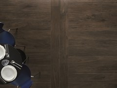 Pavimento/rivestimento in gres porcellanato effetto legnoARTHIS ROYAL - CERAMICHE CAESAR