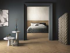 Pavimento/rivestimento in gres porcellanato effetto legnoARTHIS VAPOR - CERAMICHE CAESAR