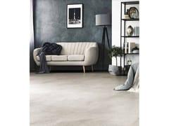 Pavimento/rivestimento in gres porcellanato effetto cementoARTIFACT   Aged White - CERIM FLORIM SPA