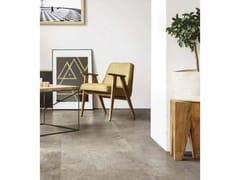 Pavimento/rivestimento in gres porcellanato effetto cementoARTIFACT   Vintage Taupe - CERIM FLORIM SPA