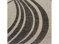 Tessuto da tappezzeria con motivi graficiASAHI - ALDECO, INTERIOR FABRICS