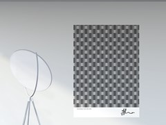 Decorazione adesiva optical in PVC ASCENT | Poster - PPPATTERN